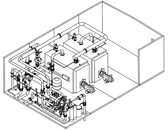 каталог модульных котельных